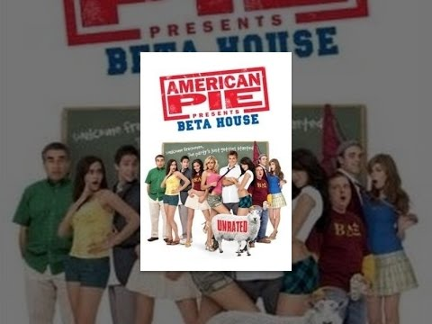 American Pie Presents:  Beta House Unrated