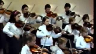 А. Рубинштейн - Прялка
