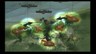 Secret Weapons Over Normandy - PS2 (2003)