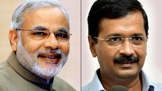 'I Salute Pm Narendra Modi For Surgical Strikes'  Arvind Kejriwal