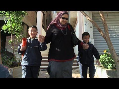 Egypts overwhelmed schools struggle to make the grade
