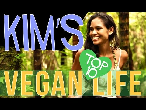 Kimberly Snyder's Top 10 Rules for a Loving Vegan Life