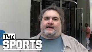 Artie Lange- The Yankees Are Going To Suck For A Long Time...I'm Looking at You, A-Rod | TMZ Sports
