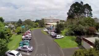 Auckland Institute of Studies Promo Video