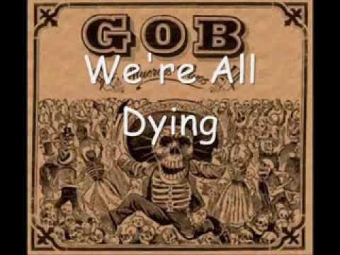 Gob - Muertos Vivos - FULL Album 2007