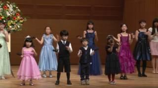 二本柳奈津子ピアノ教室の発表会の記録ビデオ撮影を担当させていただき...