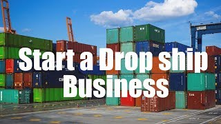 Can You Make Money with a Drop Shipping Business?