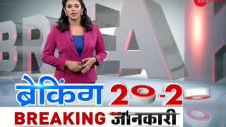 Breaking 20-20 Five jawans martyred in Kupwara encounter broke out near Halmatpora area