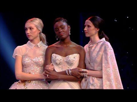 De winnares van Holland's Next Top Model 2016 is.. - HOLLAND'S NEXT TOP MODEL