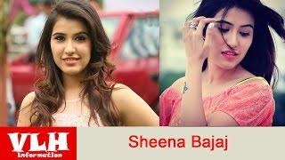 Sheena Bajaj Pemeran Aditi dalam Film Thapki di ANTV