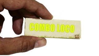 COMBO LOCO LXXXIV