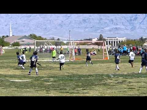 Henderson Blast 09 vs Vanguard 09
