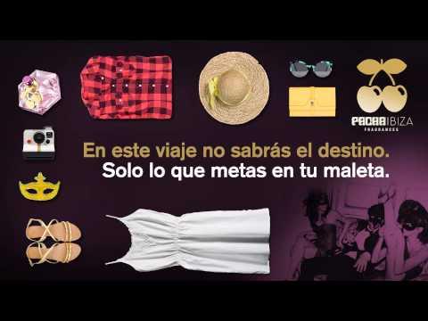 Anuncio Fragancia Pacha Ibiza Clandestine 2015 3