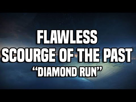 "Flawless Scourge of the Past - ""Like A Diamond"" Triumph 