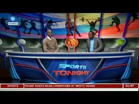 Analysing 2018 CHAN Draws As Nigeria To Face Libya, Rwanda, E/Guinea Pt.3 |Sports Tonight|