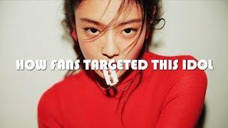 "Jennie: the ""Villain"" of Kpop"