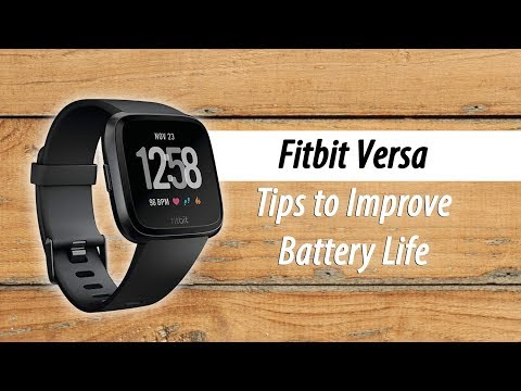 fitbit-versa-(lite)-tips-to-improve-your-battery-life
