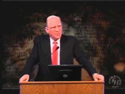 UFO's & The Return Of The Nephilim - Chuck Missler