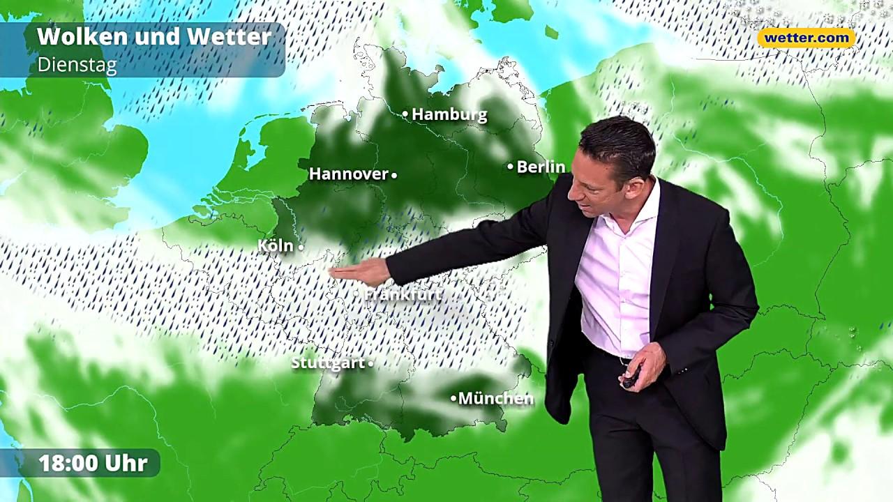 Wetter heute: Die aktuelle Vorhersage (04.03.2019)