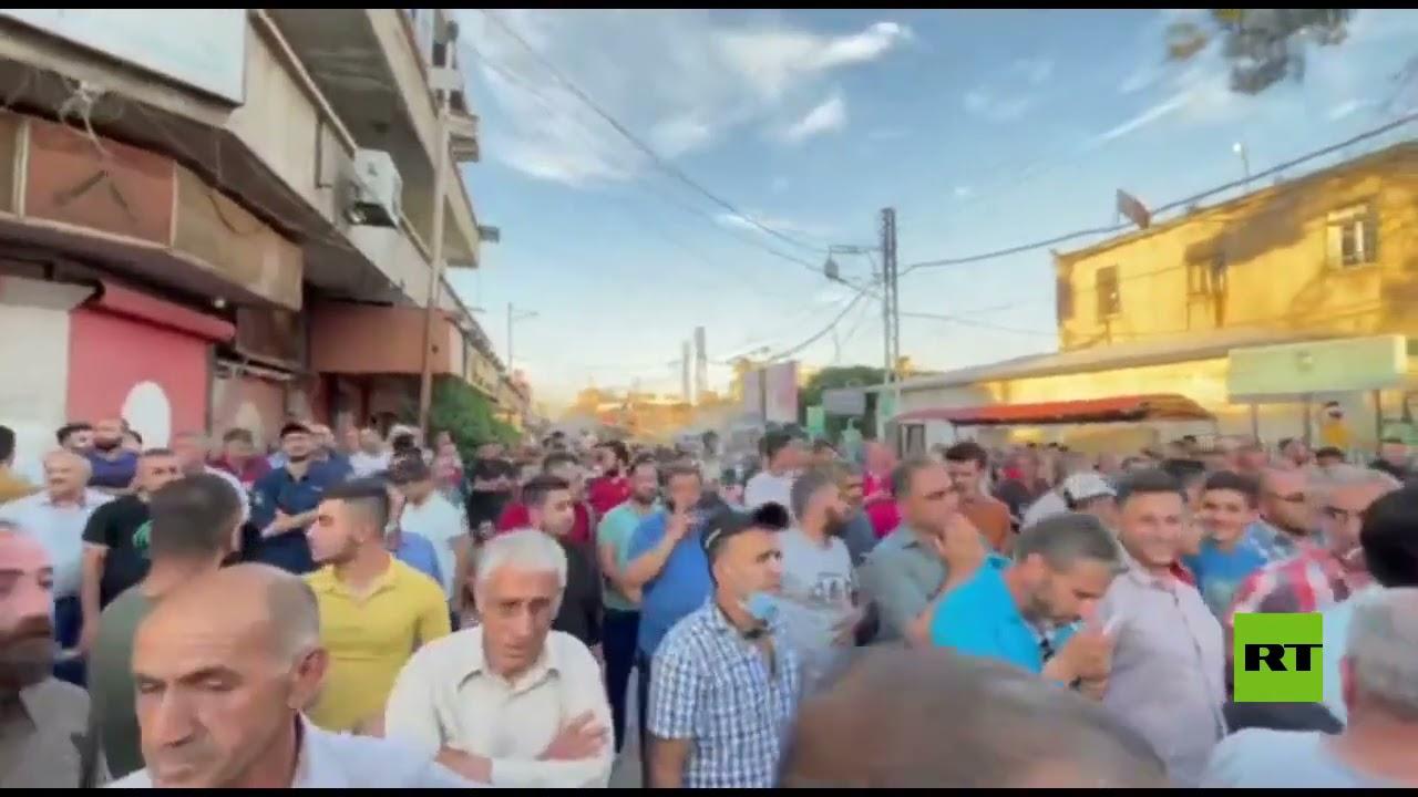 اتساع رقعة الاحتجاجات في القامشلي ضد قرار الإدارة الذاتية برفع اسعار المحروقات  - نشر قبل 2 ساعة