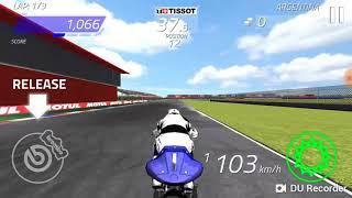 Moto racing oh ho