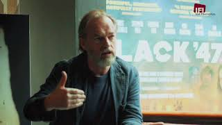 An Interview with Hugo Weaving