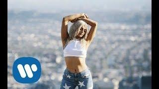 Bebe Rexha Pillow Music Video