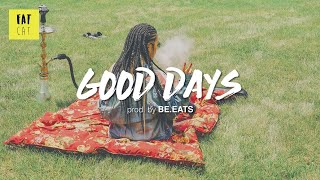 (free) Chill 90s Old School Boom Bap type beat x hip hop instrumental | 'Good Days' prod. by BE.EATS