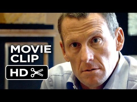 The Armstrong Lie Movie CLIP - The Truth (2013) - Lance Armstrong Documentary HD