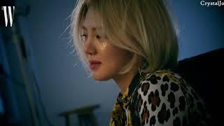[ENG] Hyoyeon's interview @ W Korea - Stafaband