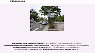 宮城県道22号仙台泉線
