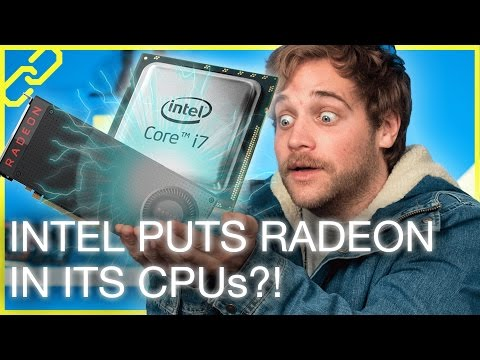 Pebble is dead, Intel to use AMD GPUs, Nintendo Switch runs Gamecube