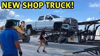 Download Rebuilding A Wrecked 2019 GMC Duramax Mp3 and Videos