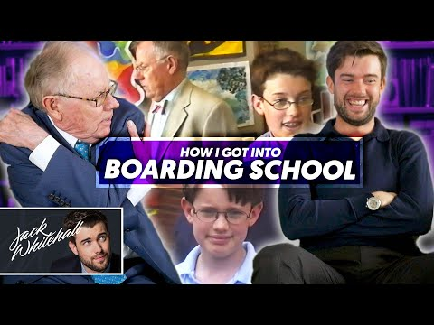 Tales With My Father: Episode 2 | How I Got Into Boarding School