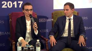 CIS BANKERS Round Table: FinTech in Ukrainian Retail Banking
