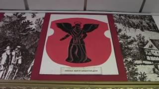 Заочная экскурсия по историко краеведческому музею г  Новогрудка