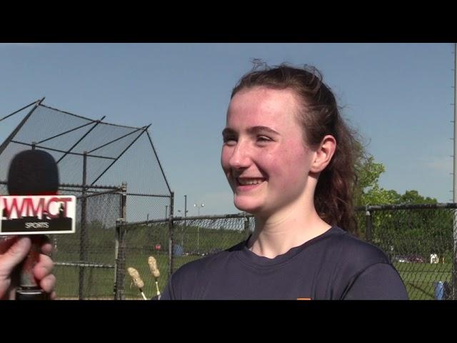 Piper Kinney Interview