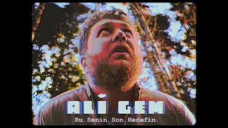 Ali Gem - Bu Senin Son Hedefin (Official Music Video)