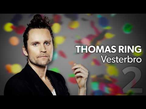 Thomas Ring - Vesterbro | Melodi Grand Prix 2017 | DR1