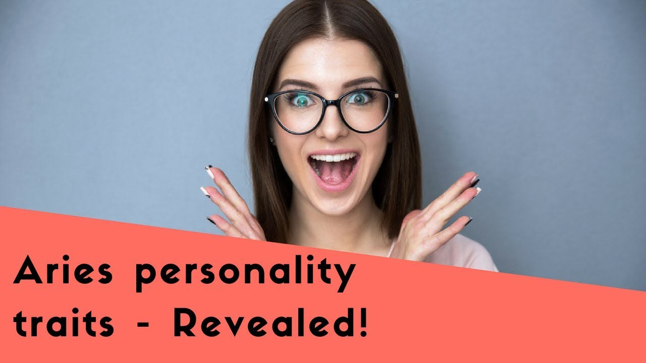 Aries Personality: What You Must Know About This Fiery Zodiac!