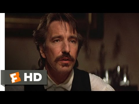 Quigley Down Under (3/11) Movie CLIP - Pacification By Force (1990) HD