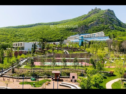 САНАТОРИЙ ГАЛАЛЛТЫ (Qalaalti Hotel & Spa) курорт Шабран ***** Азербайджан / mysanatorium.com