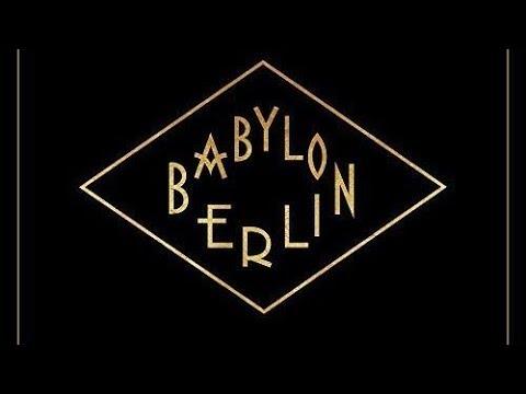 Babylon Berlin Song