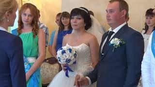 Свадьба коротко-моя работа