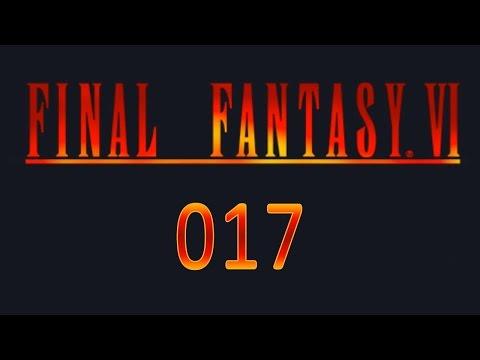 Final Fantasy VI PC Version - 017 Vector, Terra's Past