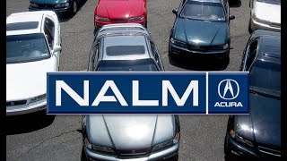 15 Years of the National Acura Legend Meet (NALM)