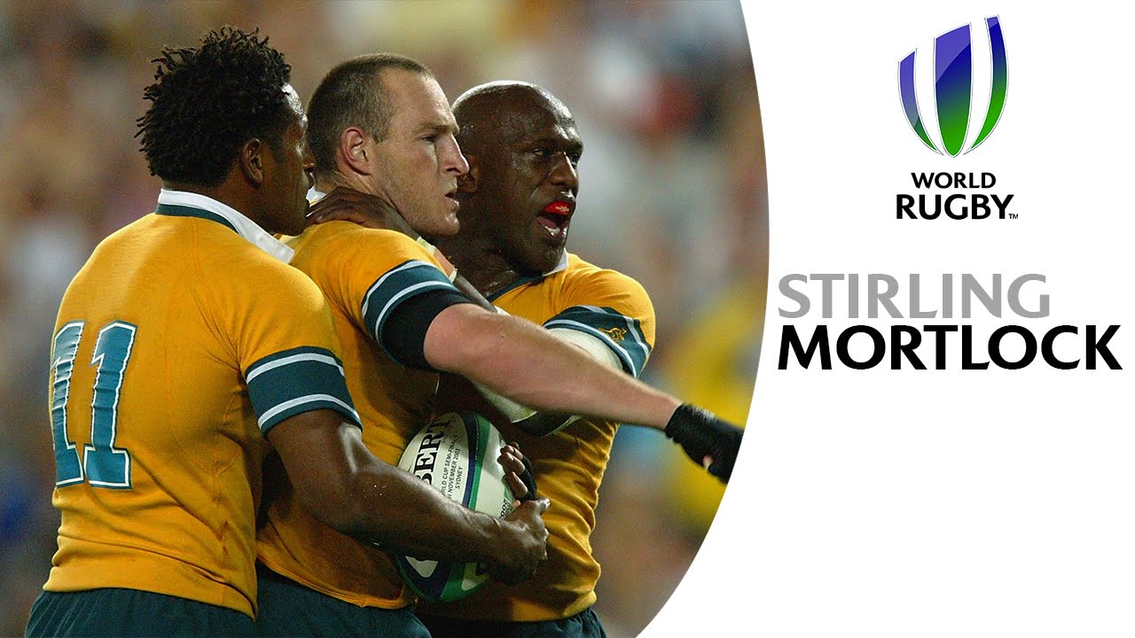 Celebrate Australia day with this sublime interception try ...