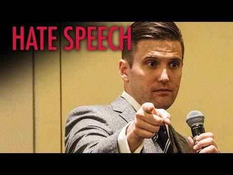 In Defense of Deplorable, Racist Speech