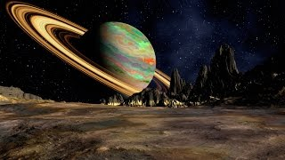 Неведомые планеты Документальные фильмы National Geographic космос HD