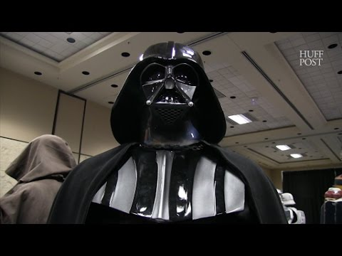 Thumbnail: Star Wars Celebration Honors 40 Years Of Epicness